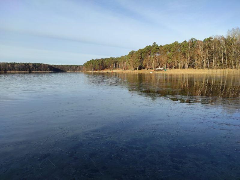 Jezioro Nierzym