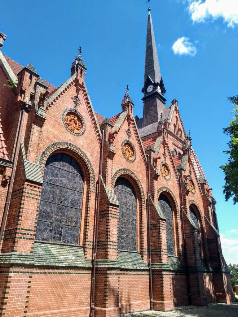 Kościół pw. św. Józefa w Szczecinie